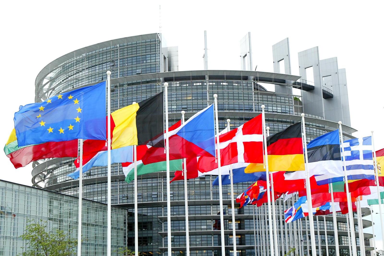 اتحادیه اروپا و ارزهای دیجیتال