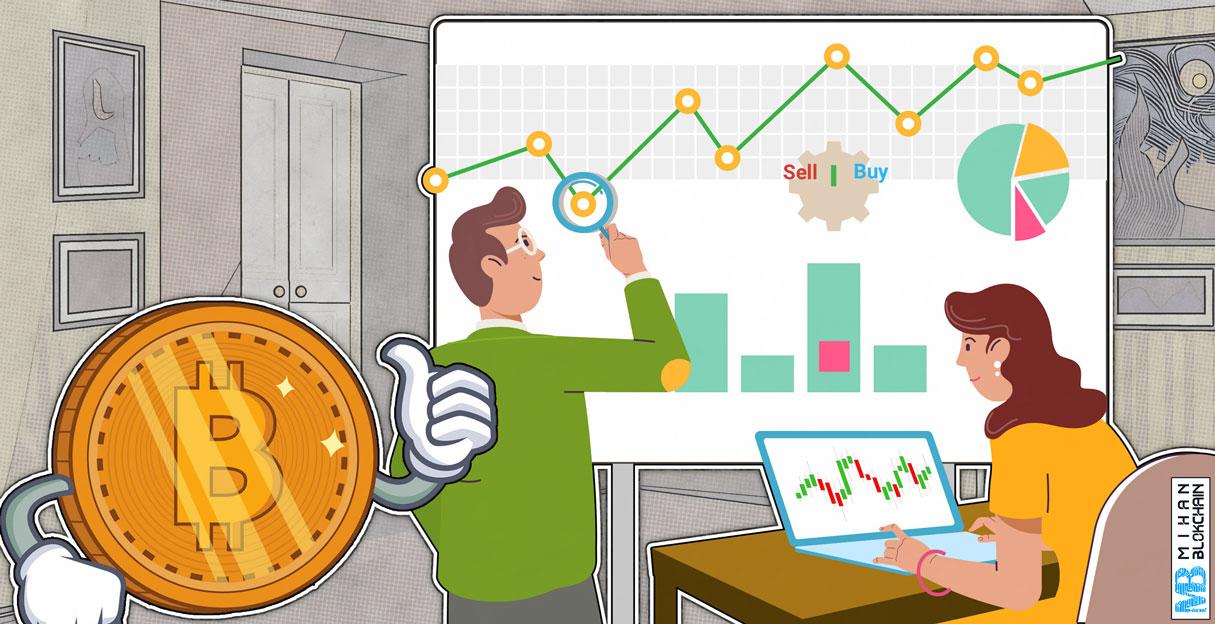 تحلیل تکنیکال قیمت بیت کوین