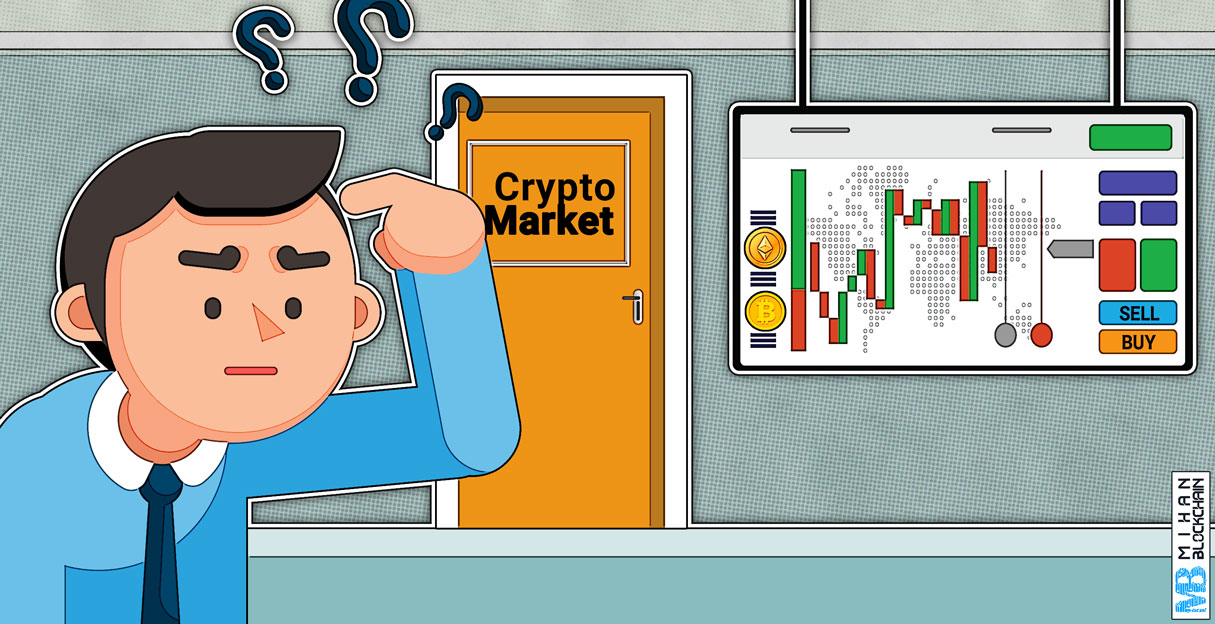 بازار ارز های دیجیتال
