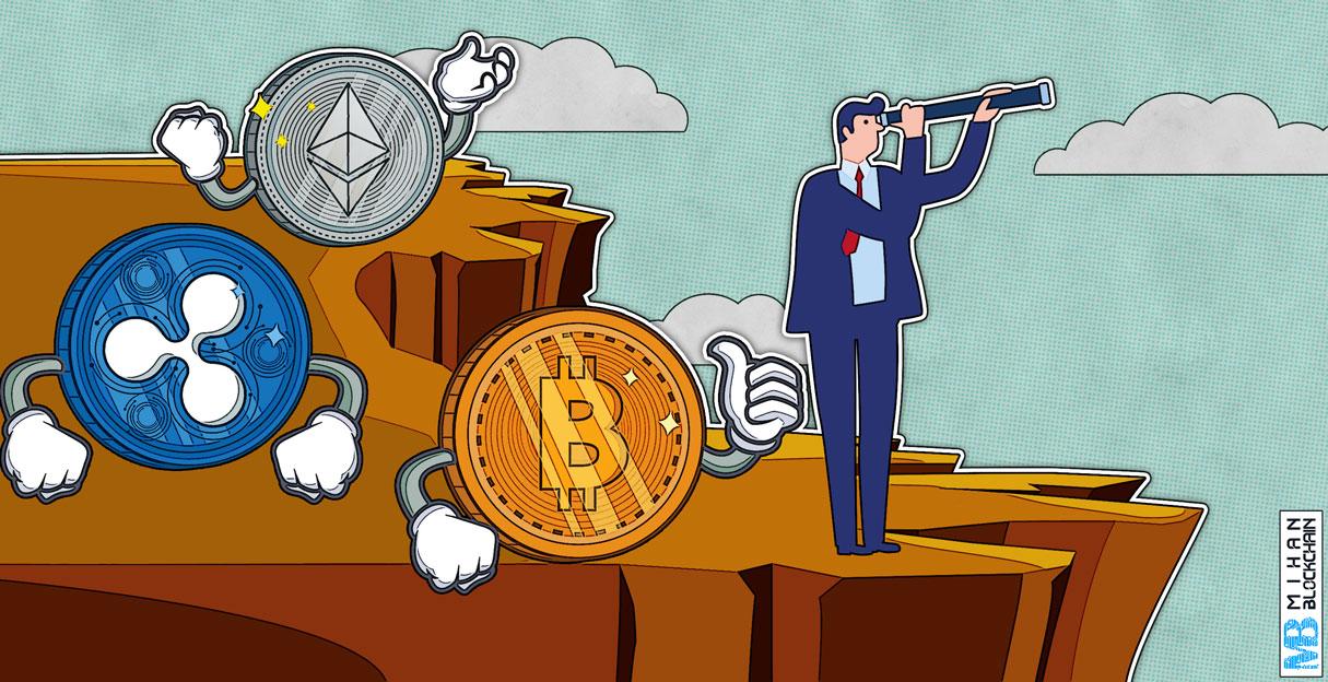 پیش بینی قیمت ارزهای دیجیتال برتر