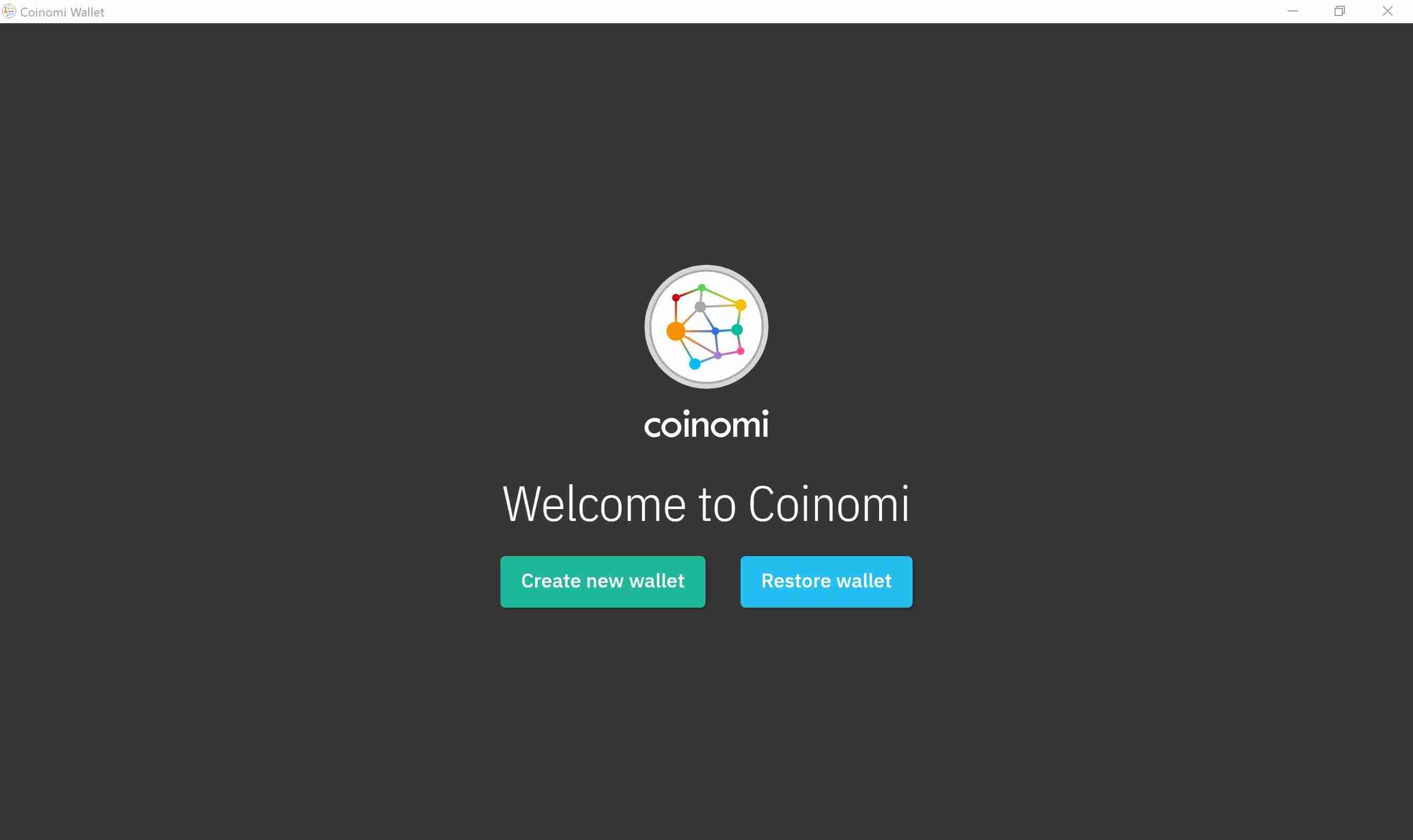 کوینومی (Coinomi Wallet)