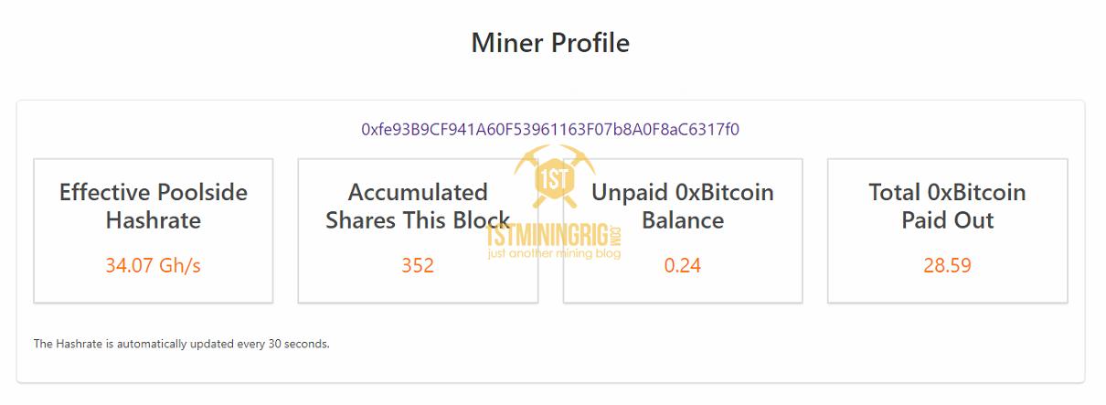BlackMiner-F1-FPGA-SHA3-0xBitcoin-Pool-Mining
