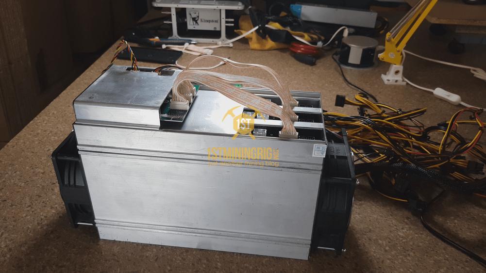 BlackMiner-F1-PSU-installation