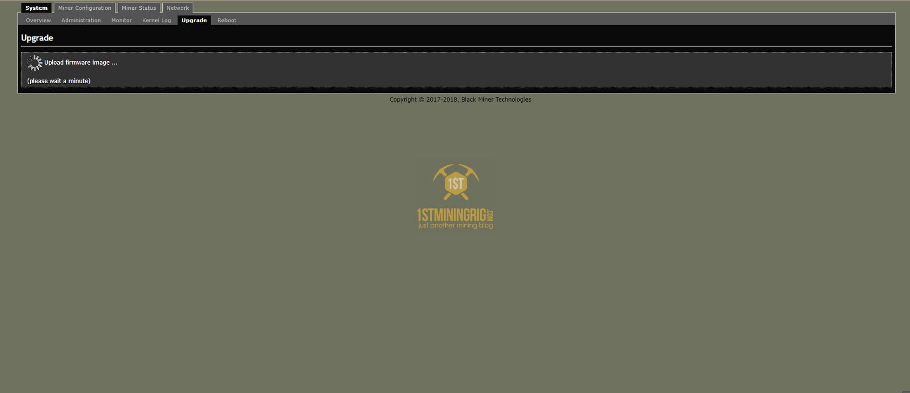 BlackMiner-F1-Uploading-Bitstream-Image