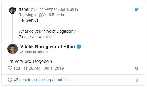 صرافی بایننس دیروز اعلام کرد که قصد دارد به زودی دوج کوین (Dogecoin) را لیست کند، در نتیجه این خبر، دوج نزدیک به ۳۰ درصد پامپ شد.