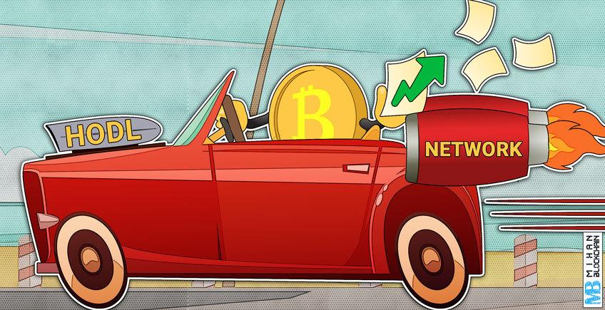 بررسی عوامل موثر بر قیمت بیت کوین