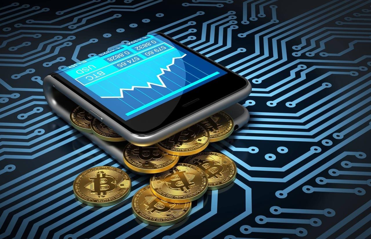 کیف پول سخت افزاری کلید خصوصی ارز دیجیتال امنیت ذخیره اطلاعات لجر