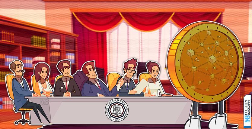 cftc to develop holistic framework for crypto assets by 2024 کمیسیون CFTC عرصه ارز دیجیتال را تا سال ۲۰۲۴ قانون گذاری می کند
