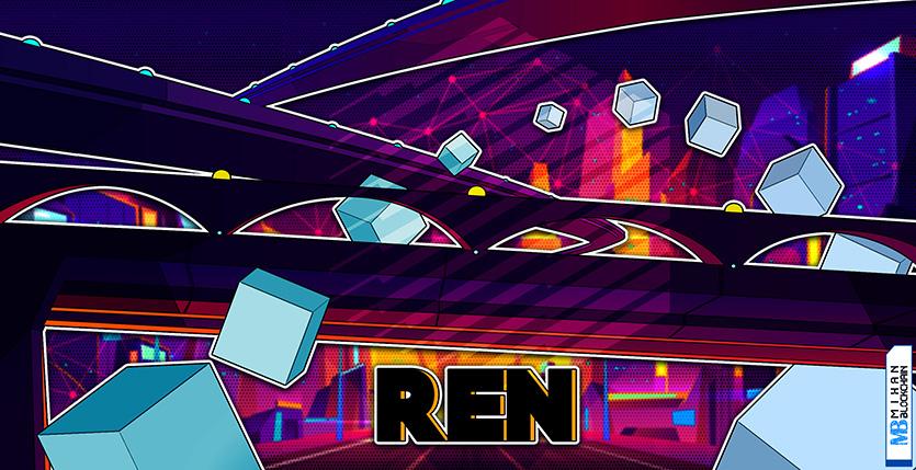 معرفی شبکه REN و توکن REN