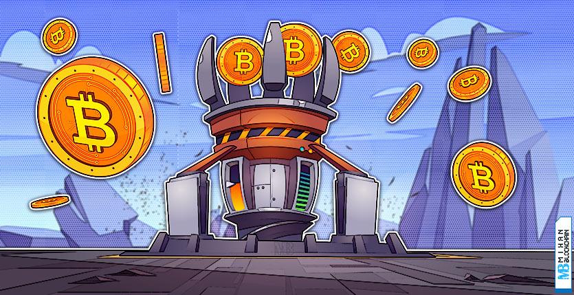 miners btc outflow volume soars 51 as bitcoin reaches 11300 zone research data فروش بیت کوین توسط ماینرهای شبکه رکورد جدیدی را ثبت کرد