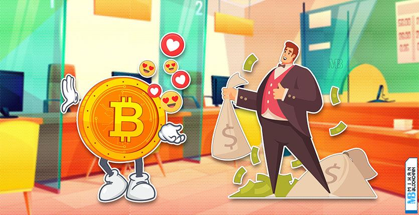 MicroStrategy Buys Additional 50M in Bitcoin شرکت بزرگ مایکرواستراتژی بار دیگر ۵۰ میلیون دلار بیت کوین خرید!