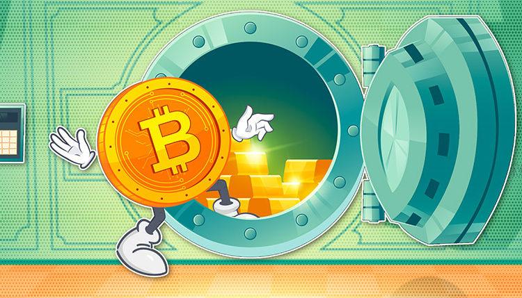 بیت کوین سلطه ۱۰۰ ساله دلار به عنوان ارز ذخیرهای را به پایان میرساند؟