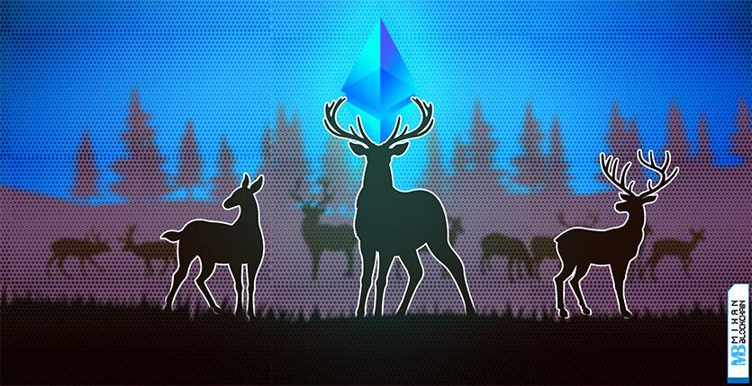 ETH bonanza as three North American Ethereum ETFs approved in one day 835x429 - شکوفایی اتریوم؛ سه ETF اتریوم در کانادا تایید شد