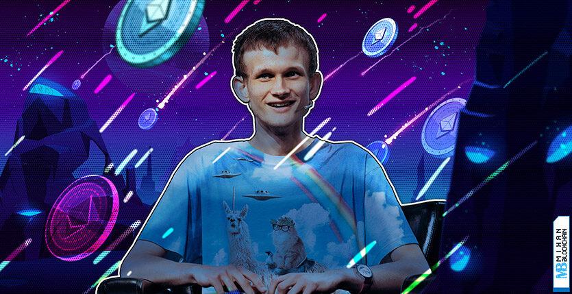 ethereum co founder vitalik buterin becomes billionaire as ether hits 3k 835x429 - ویتالیک بوترین میلیاردر جوان؛ دارایی خالق اتریوم به ۱ میلیارد دلار رسید